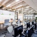 Designing Workplaces to Be More Human