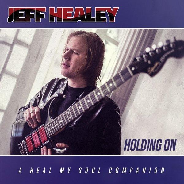 Holding On: A Heal My Soul Companion