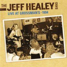 Live At Grossman's - 1994