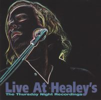 Live At Healey's