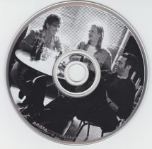 Cover To Cover - CD