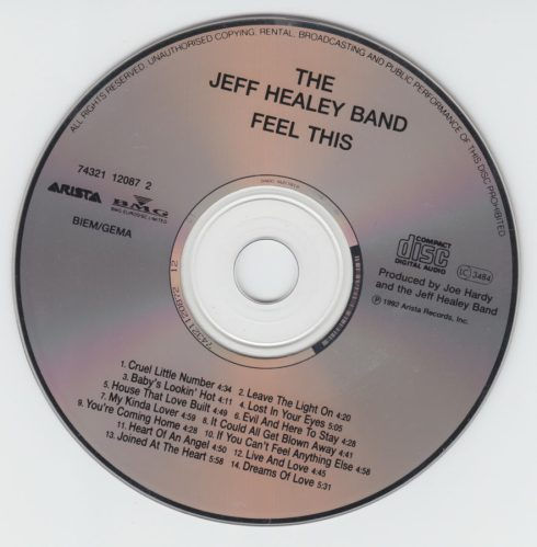 CD (Germany)