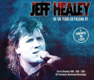 As the Years Go Passing By (CD Only Edition)