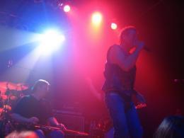 JH & Ian Gillan live in Toronto - 08-17-2006