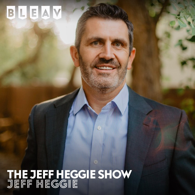 The Jeff Heggie Show podcast