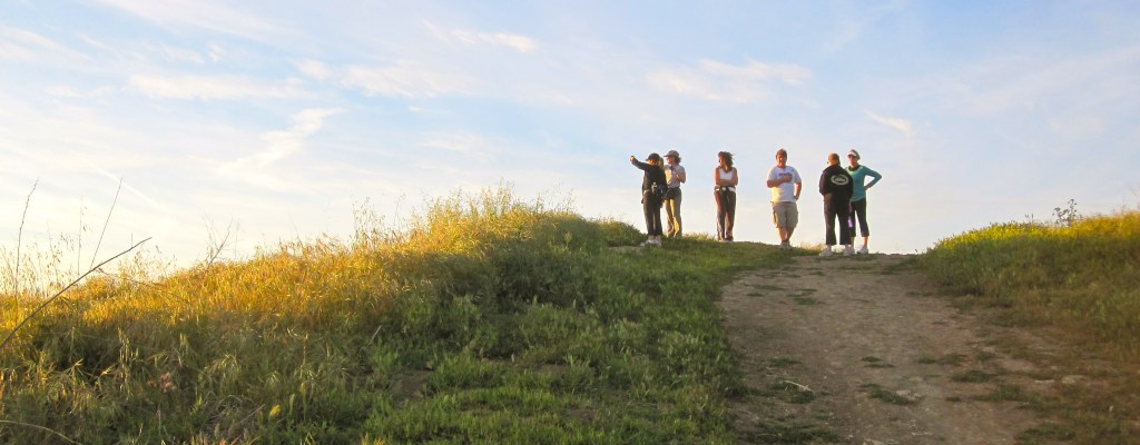 Daylight Savings Time = Bring on the Weeknight Hikes!