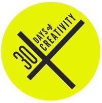 30 Days of Creativity