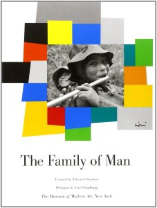 Cover of The Family of Man