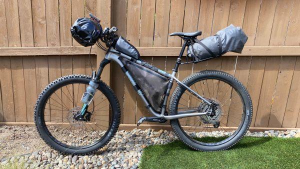My Bikepacking Rig