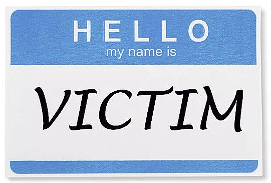 Victim Mentality? It's Time to Change!