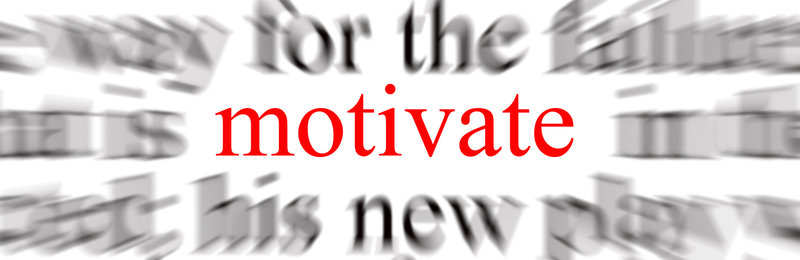 13 Ways to Get Motivated