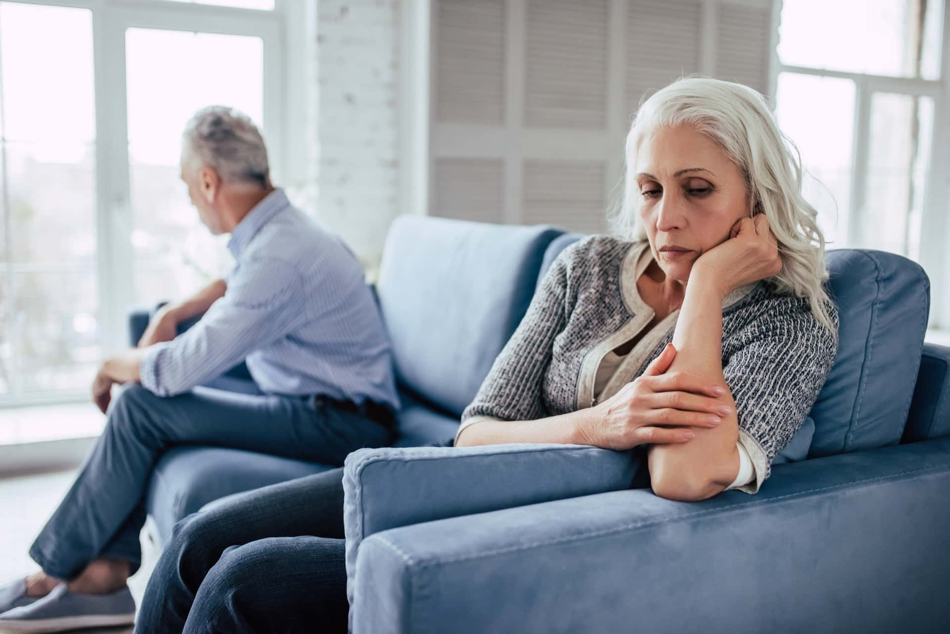 How Divorce Affects Your Retirement In Ohio