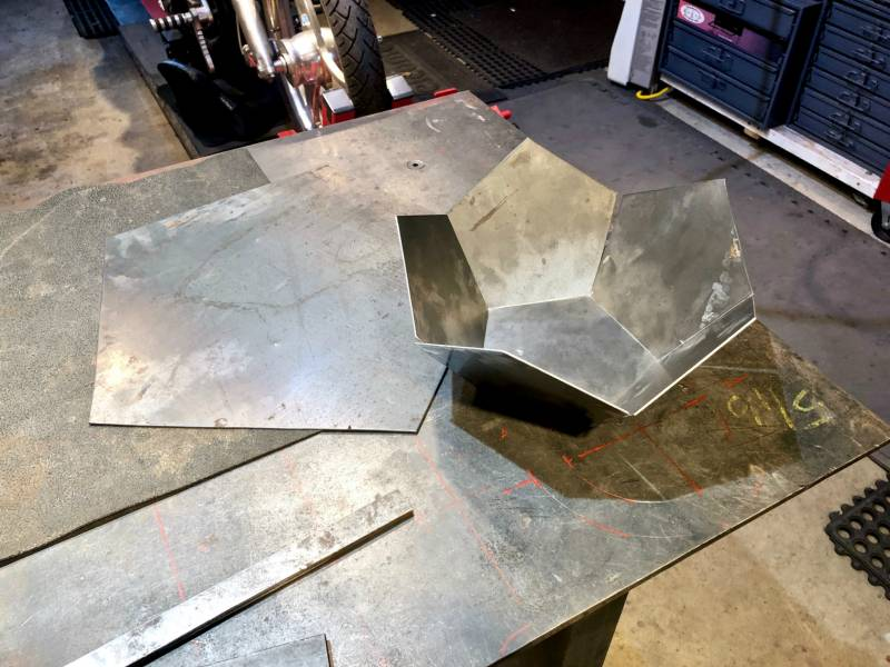 Die Fabrication - Cutting and Forming Shapes