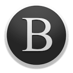 Byword Replacement Icon 4