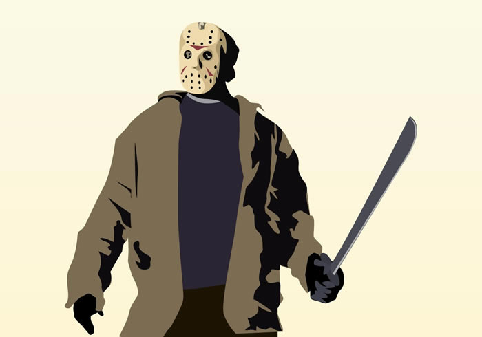 Friday the 13th! The PERFECT Time for Scary Movies!