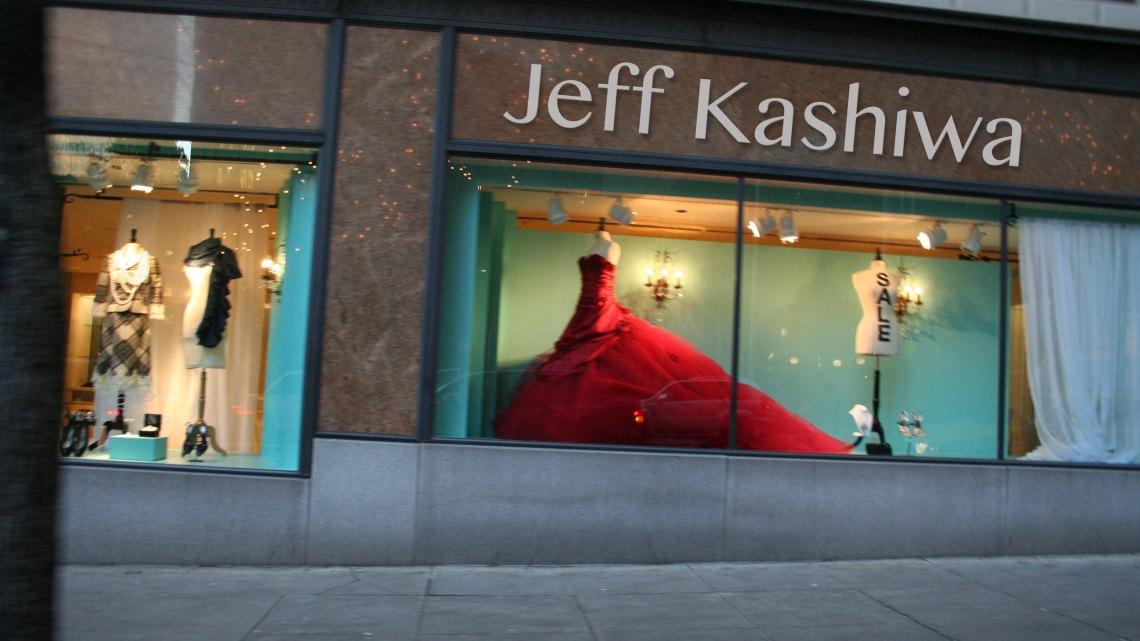 Red Dress 1