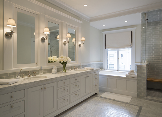 Historic Renovation Sophistication Amp Style For Family Of