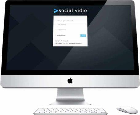 Social Vidio Review & Bonus