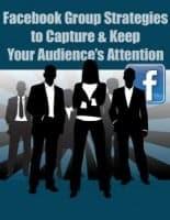 Facebook Groups Strategies