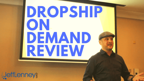 Dropship on Demand Review, Donald Wilson