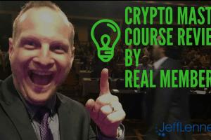 Crypto Master Course Review