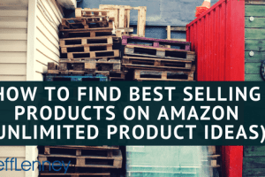 best selling products on amazon
