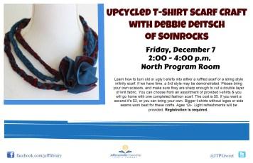 Upcycled T-Shirt