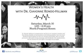 Women_s Health