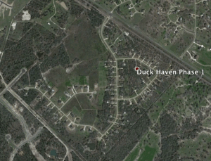 Arizona Office Realtor co-develops Duck Haven