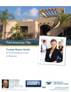 foreign buyer,foreign buyer real estate,arizona foreign buyer