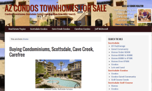 cave creek condo,cave creek townhome,scottsdale condo,scottsdale townhome,carefree condo,carefree townhome
