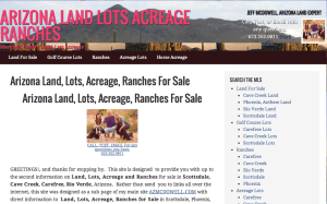 ranch real estate,scottsdale land,scottsdale golf course lots,scottsdale horse land,rio verde foothills land,rio verde foothills horse land,cave creek land,cave creek lots,cave creek horse land