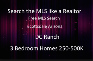 dc ranch 3 bedroom 500k homes