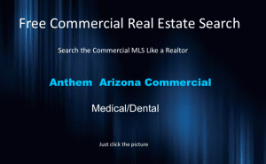 anthem medical dental office arizona