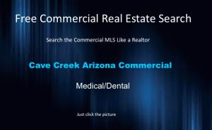 medical dental office cave creek arizona