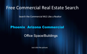 commercial office building phoenix arizona