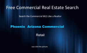retail space phoenix arizona