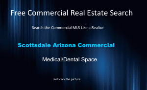 medical dental office space scottsdale arizona