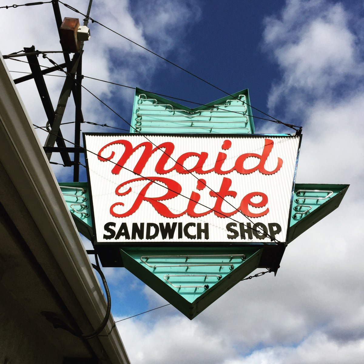 It's Not a Real Road Trip Without a Stop at the Maid Rite