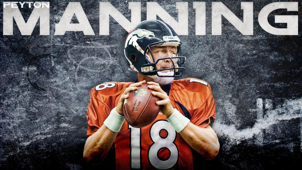 Peyton Manning To Have All His Weapons Tomorrow