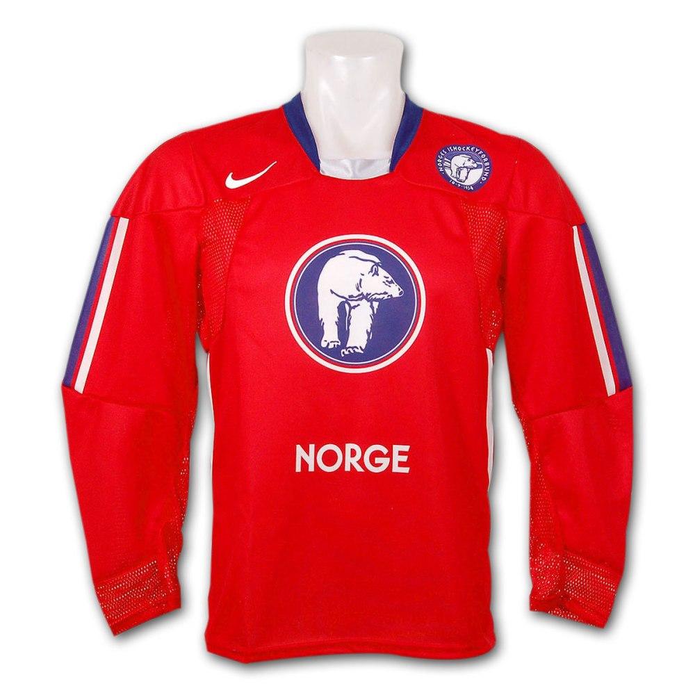 NORWAY Hockey Olympics (2/3)