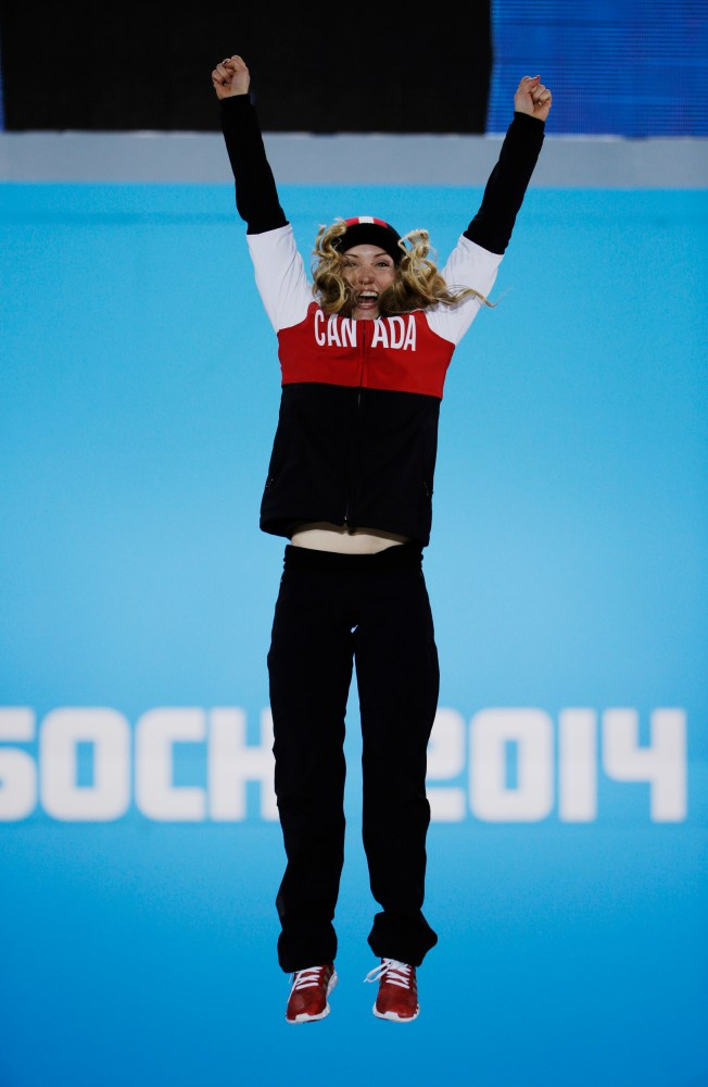 Sochi 2014 Winter Olympics DAY-BY-DAY RECAP (4/6)
