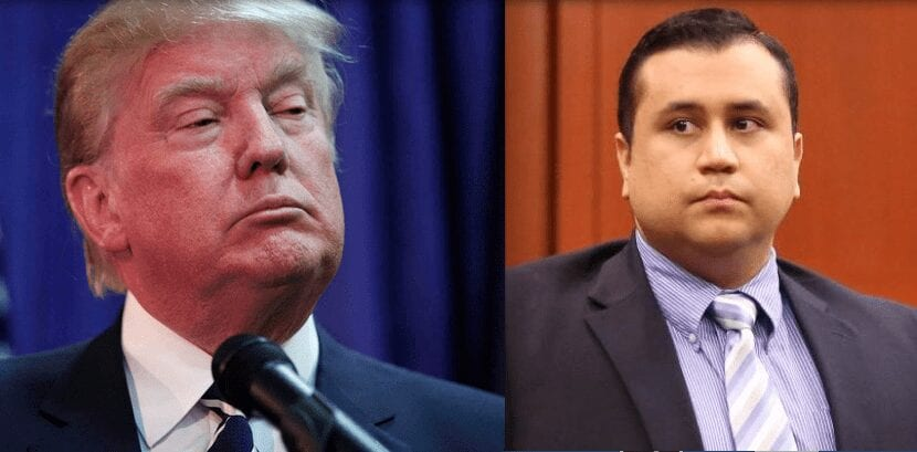 Trump•Zimmerman 2016: Make America Fucked Up Again.