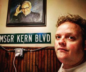 Labor Priest Connor