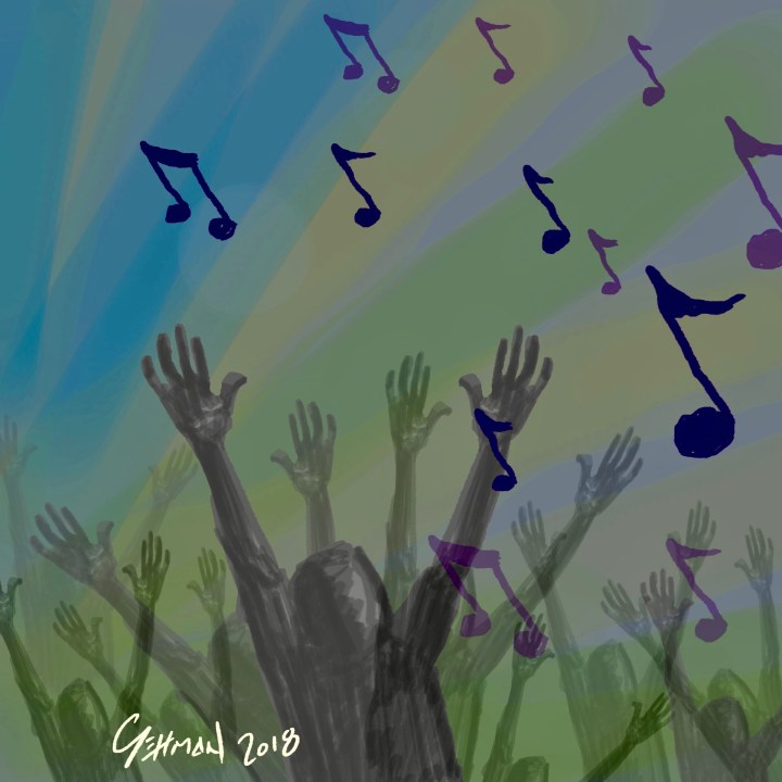 Let Them Sing
