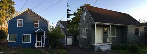 ballard neighborhood development