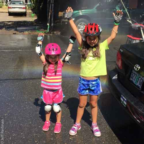Rainbow - Southeast Sunday Parkways