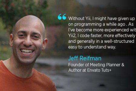 php programmer jeff reifman
