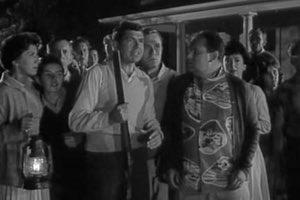 Monsters on Maple Street - Twilight Zone