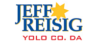 Jeff Reisig | Yolo County District Attorney